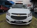 Chevrolet Cruze LTZ 1.8 16V Ecotec (aut)(Flex) - 14/15 - 78.000