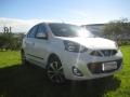 Nissan March 1.6 16V SL (Flex) - 15/16 - 42.800