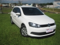 Volkswagen Gol Novo 1.0 TEC (Flex) 4p - 13/13 - 28.000