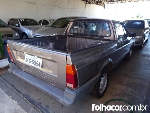 Volkswagen Saveiro CL 1.8 - 95/95 - 9.500