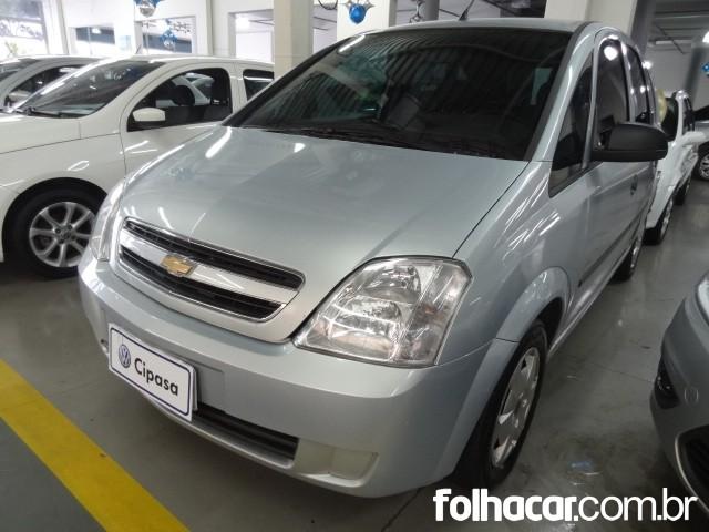 Chevrolet Meriva Joy 1.4 (flex) - 09/10 - 26.900