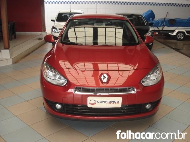 Renault Fluence 2.0 16V Dynamique (Aut) (Flex) - 13/13 - 41.500