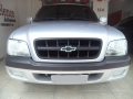 Chevrolet S10 Cabine Dupla S10 4x2 2.4 MPFi (Cab Dupla) - 01/01 - 28.500