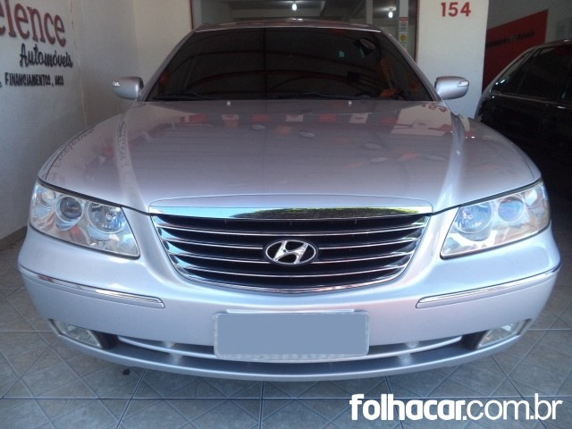 Hyundai Azera 3.3 V6 - 08/09 - 38.000