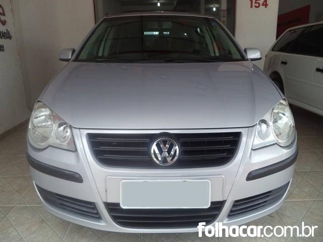 Volkswagen Polo Hatch Polo Hatch. 1.6 8V (flex) - 06/07 - 24.990