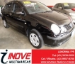 Volkswagen Polo Hatch Polo Hatch. 1.6 8V - 02/03 - 16.900