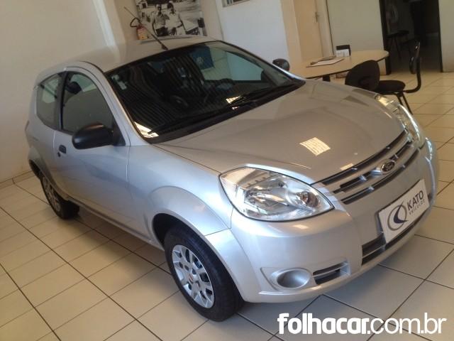 Ford Ka Hatch 1.0 (flex) - 09/10 - 17.500