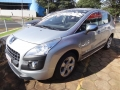 Peugeot 3008 1.6 THP Griffe - 11/12 - 56.900