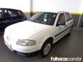 Volkswagen Gol 1.0 (G4) (flex) 4p - 08/09 - 18.800
