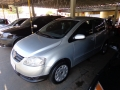 Volkswagen Fox Plus 1.6 8V (flex) - 09/09 - 25.800