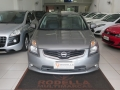 Nissan Sentra SL 2.0 16V CVT (flex) - 12/13 - 45.500