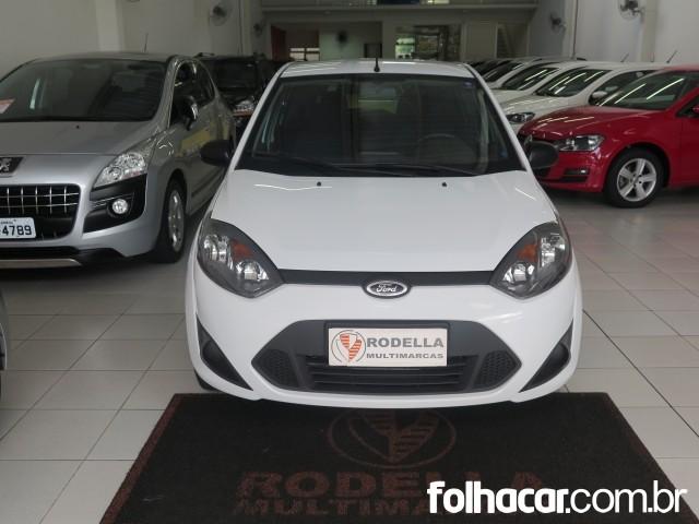 Ford Fiesta Hatch Hatch. Rocam 1.0 (flex) - 13/14 - 24.000