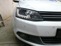 Volkswagen Jetta 2.0 TSI Highline DSG - 14/14 - 85.000
