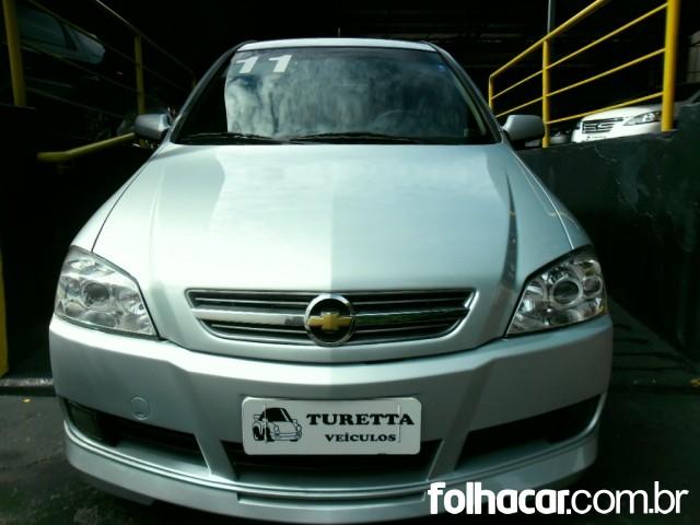 Chevrolet Astra Hatch Advantage 2.0 (flex) - 10/11 - 29.900