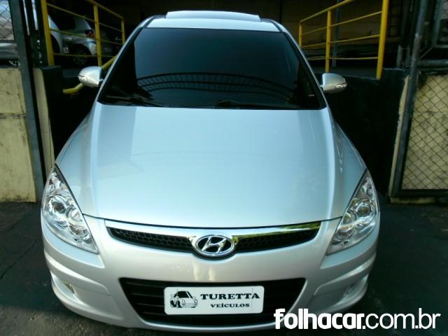 Hyundai i30 GLS 2.0 16V Top (aut.) - 10/10 - 38.900