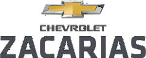 Zacarias Chevrolet - Maringá