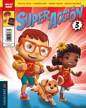 SuperAcción 3