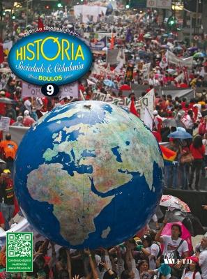 História, Sociedade & Cidadania - 9º ano