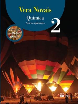 Química - Ações e Aplicações - Volume 2