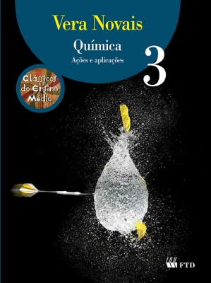 Química - Ações e Aplicações - Volume 3
