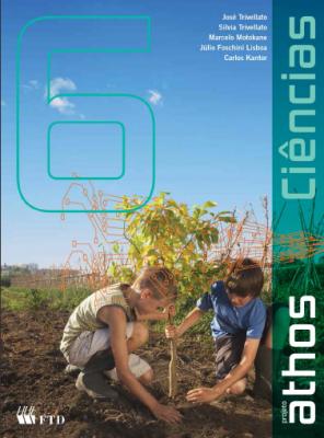 Projeto Athos – Ciências - 6º ano
