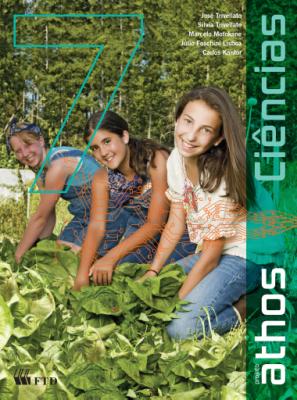 Projeto Athos – Ciências - 7º ano