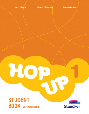 Hop Up 1º ano