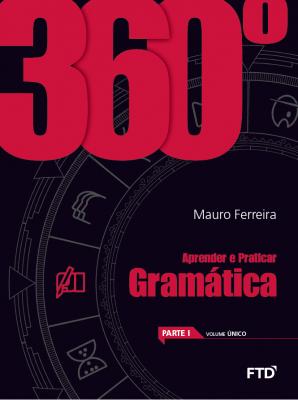 360º Aprender e praticar Gramática