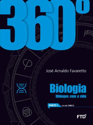360º Biologia: Diálogos com a vida
