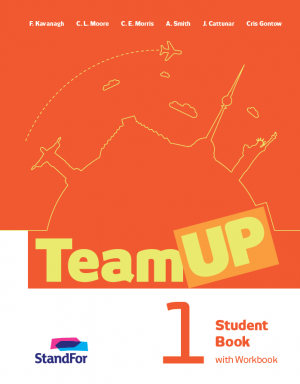 Team Up 6º ano