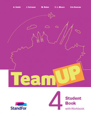 Team Up 9º ano