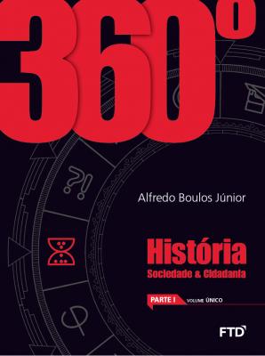 360º História Sociedade & Cidadania