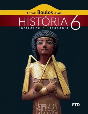 História Sociedade & Cidadania 6º ano