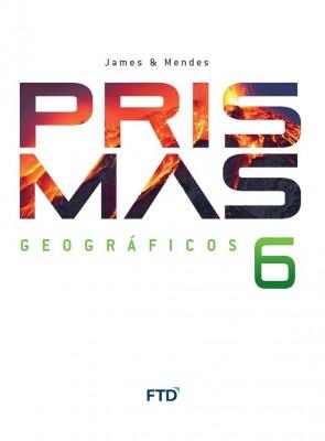 Prismas Geográficos 6º ano