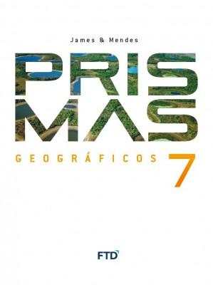Prismas Geográficos 7º ano