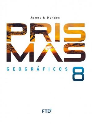 Prismas Geográficos 8º ano