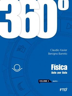 360° Física Aula por Aula - Vol. 3