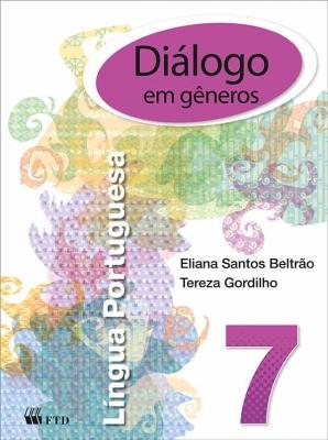 Diálogo em gêneros - 7º ano