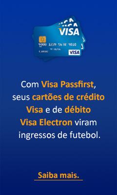 Visa Passfirst - Lateral
