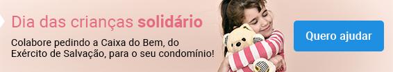 Campanha: Dia das Crianças