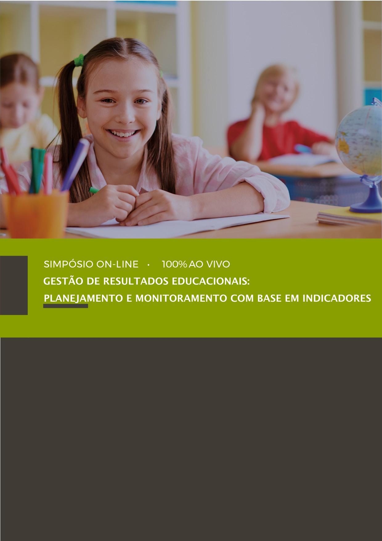 GESTÃO DE RESULTADOS EDUCACIONAIS: AVALIAÇÃO DE DESEMPENHO DA ESCOLA 4ª EDIÇÃO