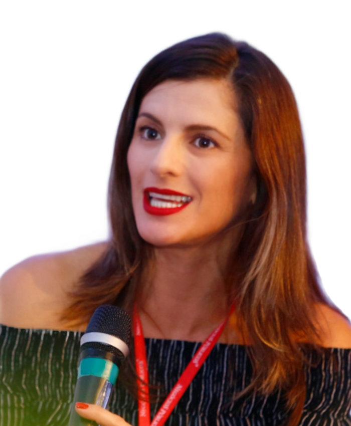 Gabriela Verona Pércio