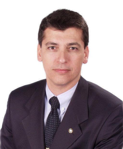 Alexandre Cairo
