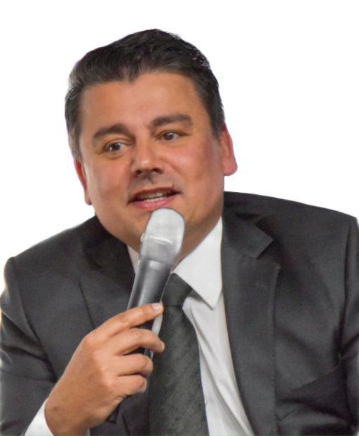 Jaques Fernando Reolon