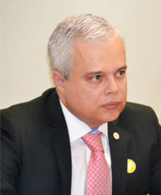 Sérgio da Silva Mendes