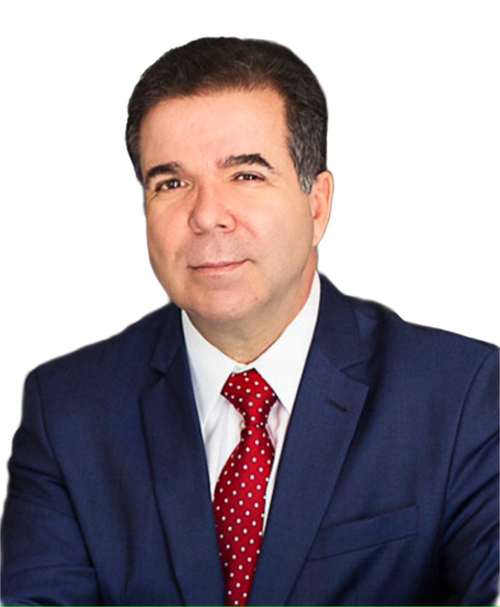 Jorge U. Jacoby Fernandes