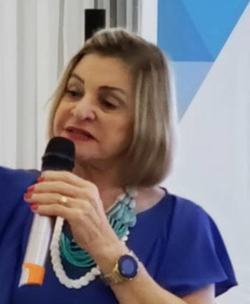 Ismênia Timo de Castro
