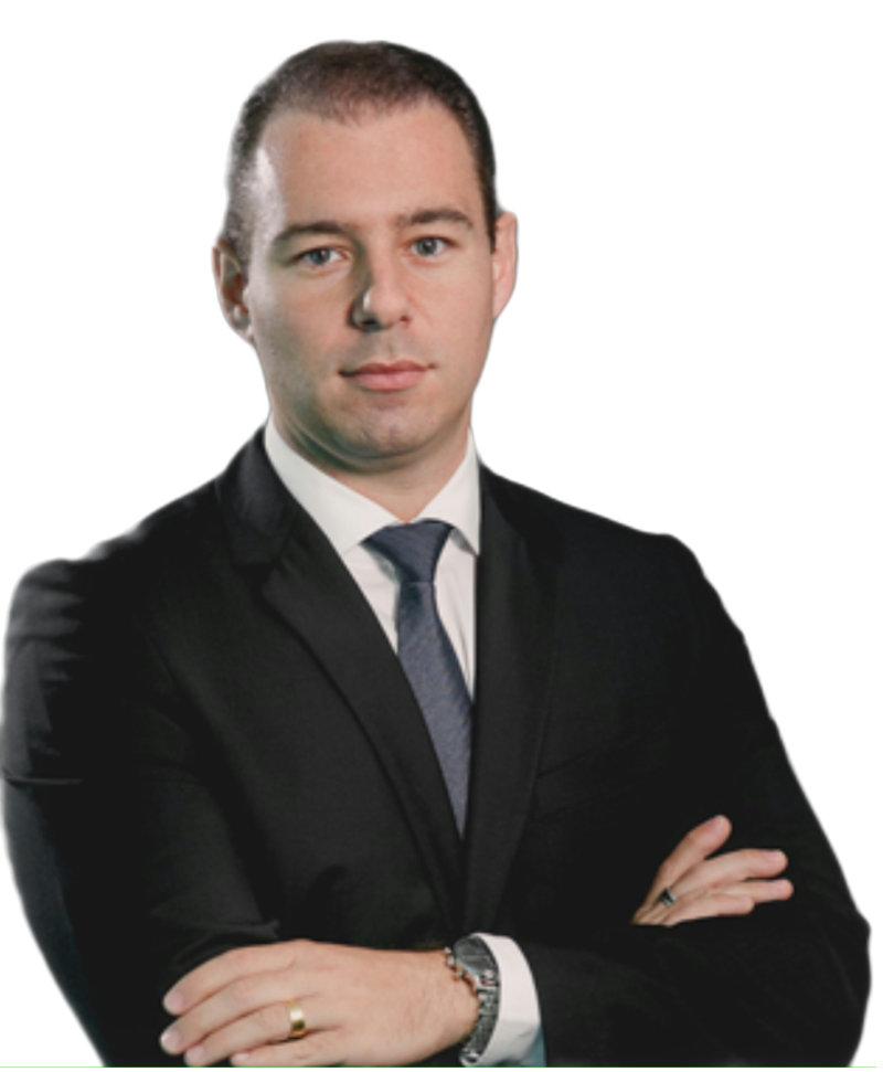 Rodrigo Pironti