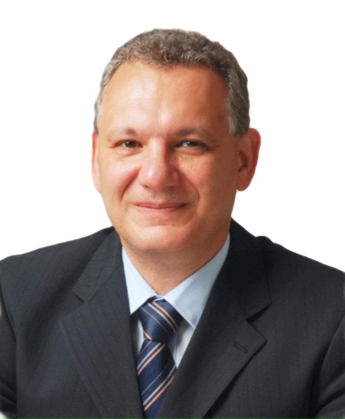 Ricardo Sobhie Diaz