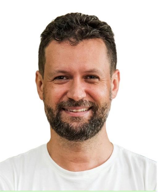 Marcus Lacerda